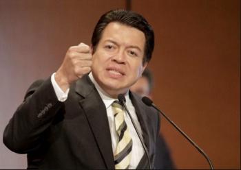 Delgado va por Foros Regionales para Plan de Desarrollo