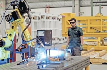 Mexico compra 54 mil mdd en maquinaria China