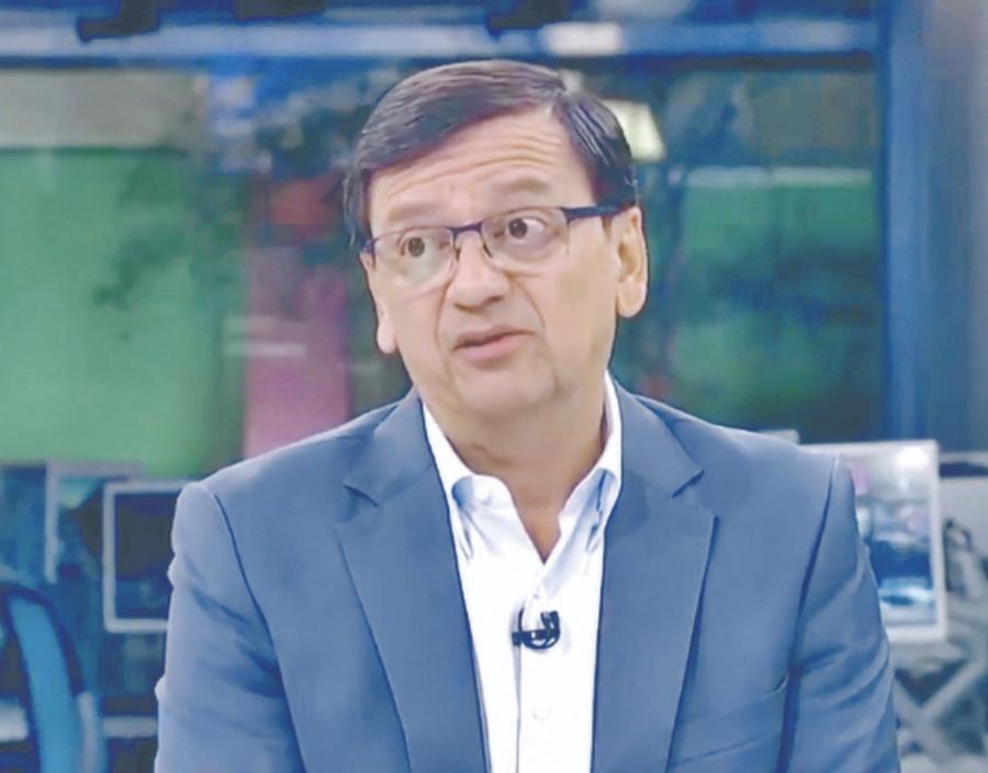 Arreola pide a AMLO se disculpe por lista de periodistas
