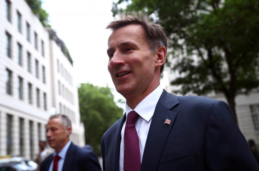 Ministro británico del Exterior busca renegociar un nuevo Brexit