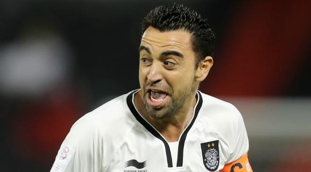 Xavi Hernández debutará como técnico del Al-Sadd en Qatar
