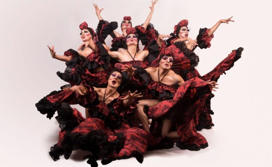 Llega el Primer Festival de Danza Gay en la CDMX