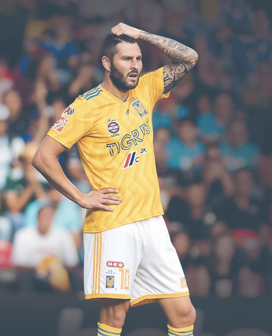 Con 23 goles, Liguilla acaba como segunda menos atractiva