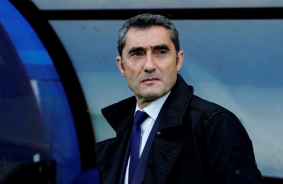 Barcelona ratifica continuidad de Ernesto Valverde