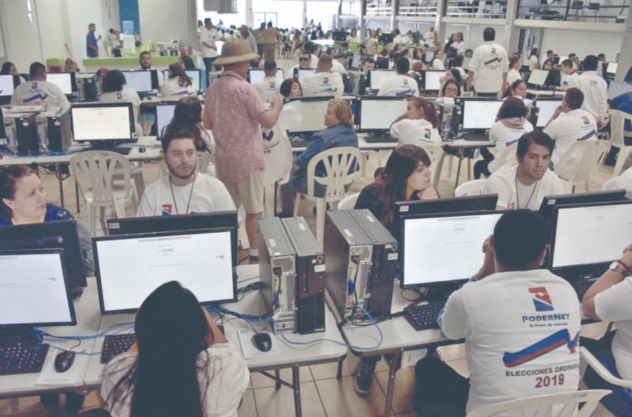 Prevé INE dar resultado preliminar de elección poblana a las 19 horas