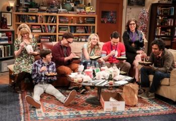 Último episodio de The Big Bang Theory, gratis en el Monumento a la Revolución