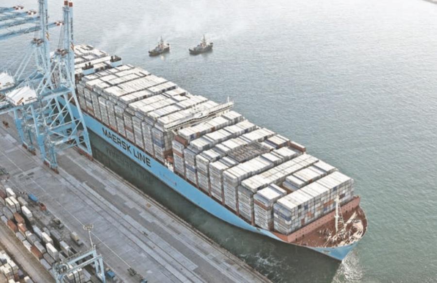 Exportaciones de México crecen 11%, informa la OCDE