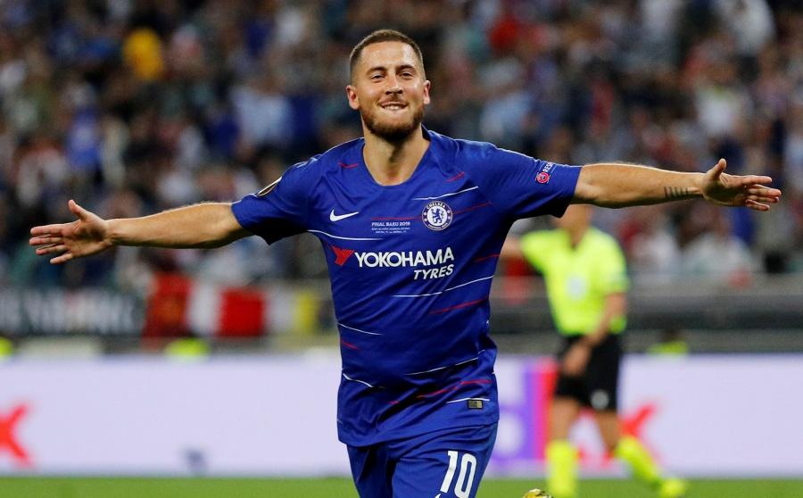 Eden Hazard confirma su salida del Chelsea