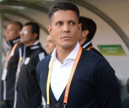 Diego Ramírez descarta dimitir como entrenador de la Sub-20