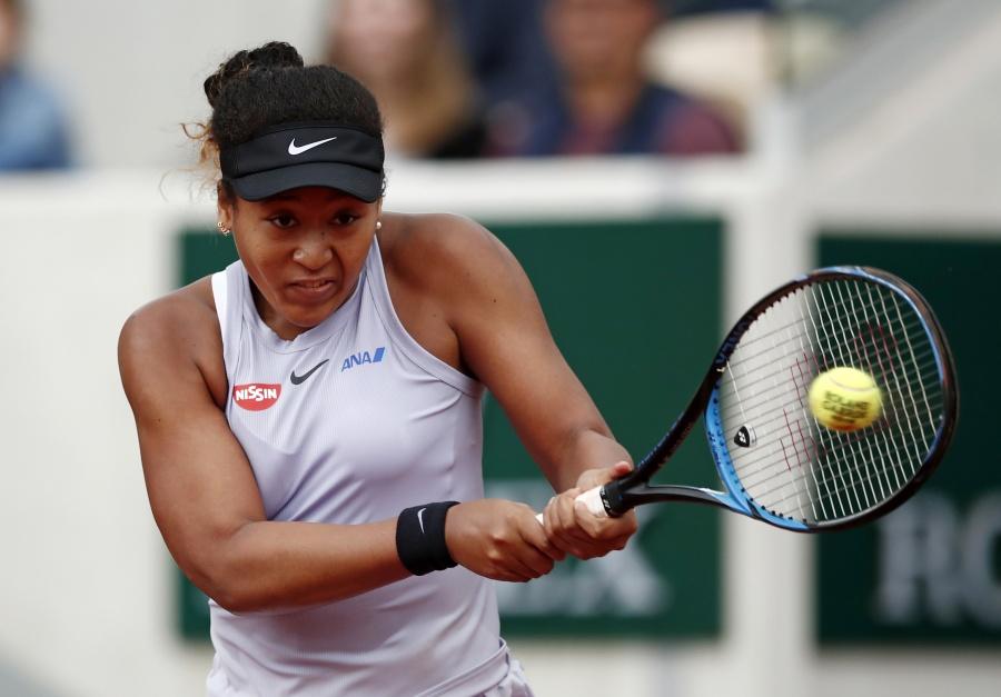 Osaka vence a Azarenka y se mete en tercera ronda en Roland Garros