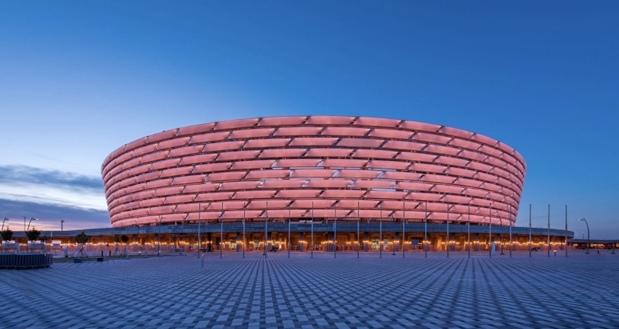Un Estadio Diferente