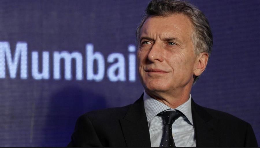 Huelga General contra Macri