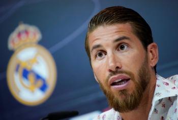 Sergio Ramos confirma su continuidad en el Real Madrid