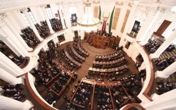 Congreso capitalino condena atentado contra senadora de Morena