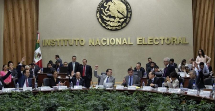 Sin focos rojos elecciones del domingo, garantiza INE