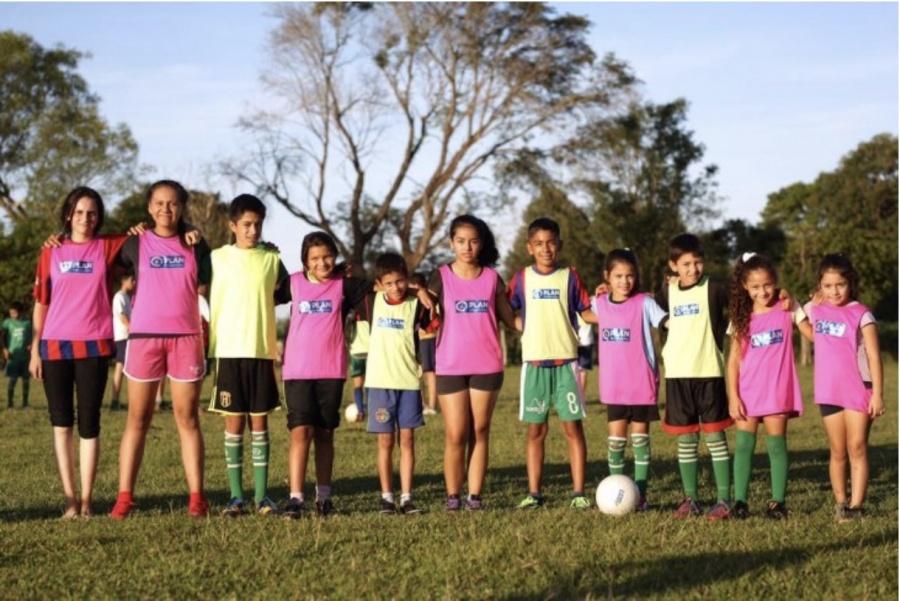Con futbol mixto buscan eliminar estereotipos