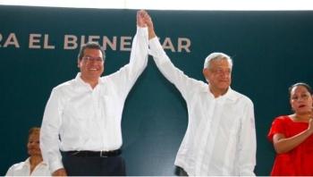 Ratifica el presidente López Obrador la defensa a los migrantes