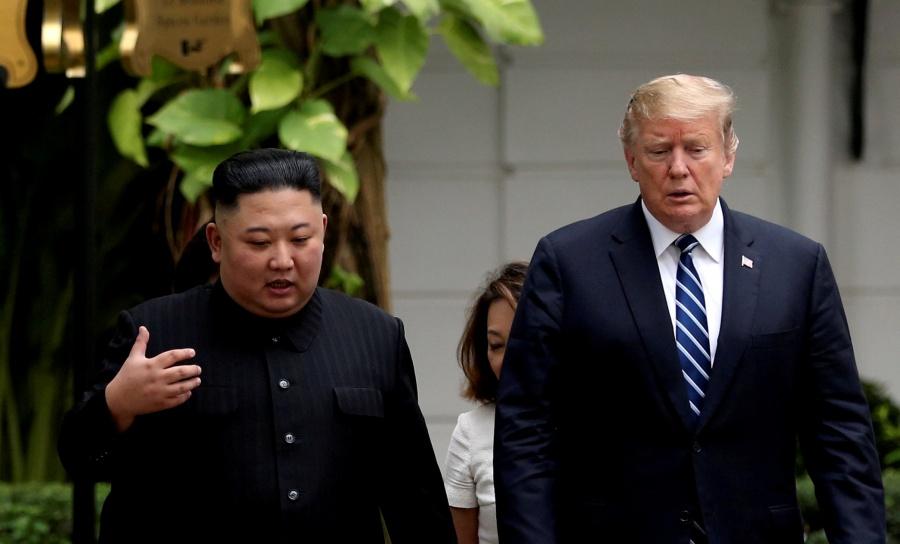 EU, Corea del Sur y Japón buscan reactivar diálogo nuclear con Norcorea