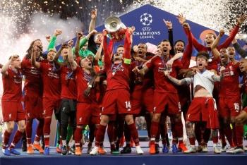 Liverpool se lleva la victoria en la Champions League