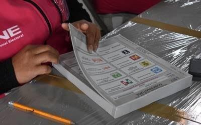 Proceso electoral 2019, uno de los más vigilados: FEPADE