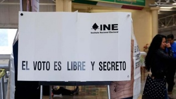 ¿Quiénes van por la gubernatura de Baja California?