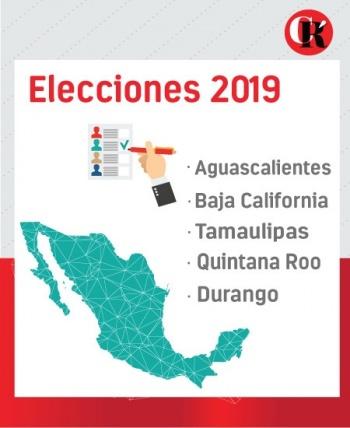 EN VIVO: Conteo preliminar de resultados electorales 2019
