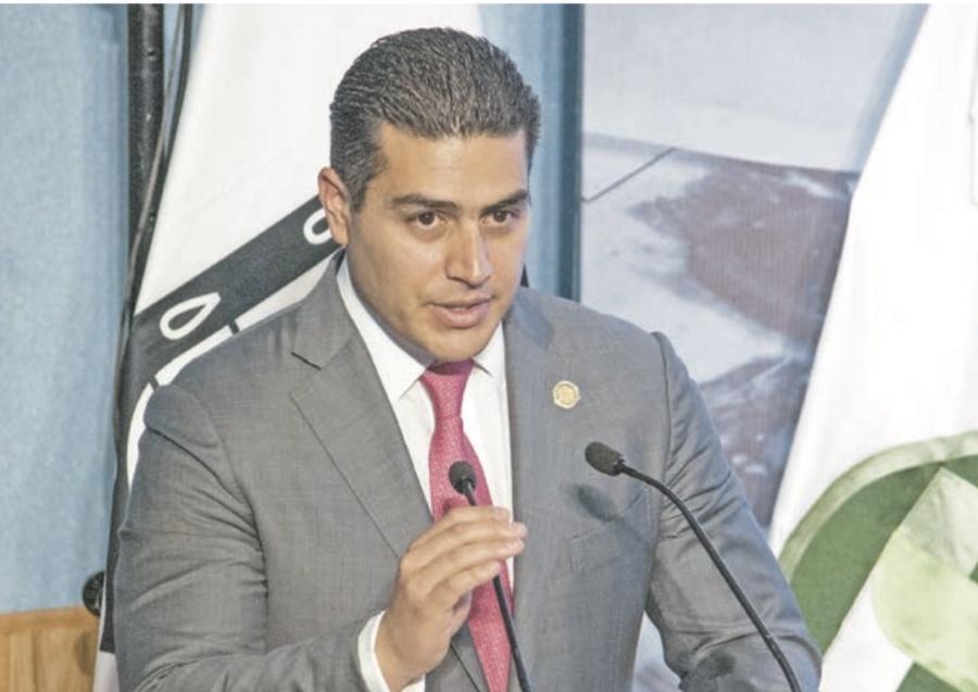 Con golpes contra el narco, García renuncia a la AIC