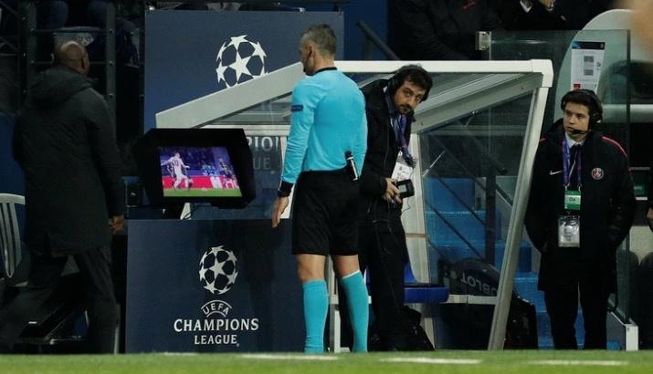 UEFA usará VAR en fase final de la Liga de Naciones