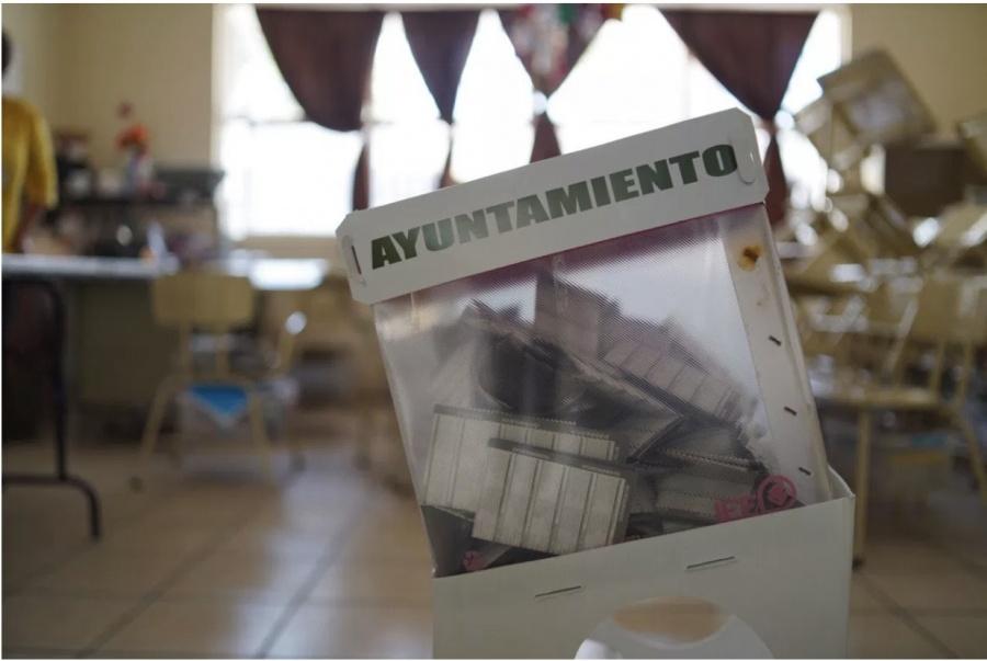 Gobernará PAN mayoría de municipios en Aguascalientes