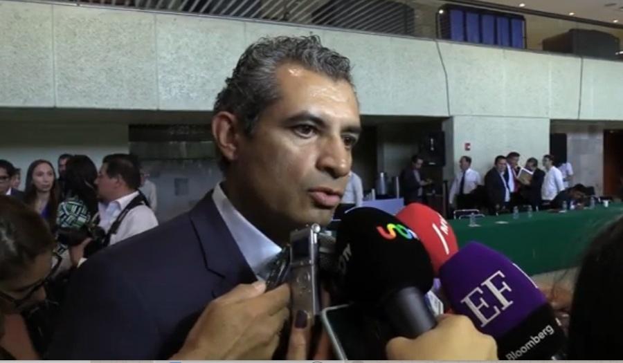 México requerirá de un programa mixto para crear energía y la utilización del fracking regulado: Ochoa Reza