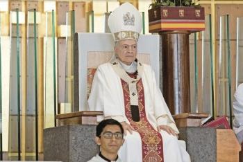Iglesia critica a Gobierno por echar culpas pasadas