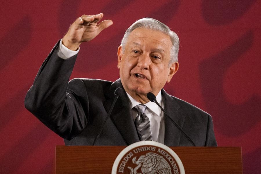 Sí he polarizado a la nación, reconoce López Obrador