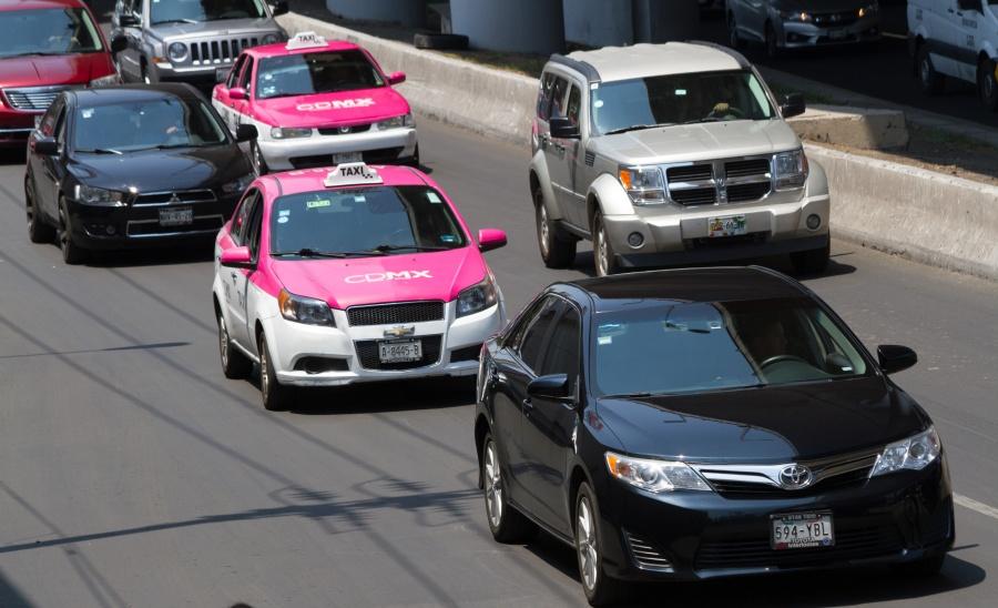 En la CDMX plantean obligatoriedad de autos compartidos