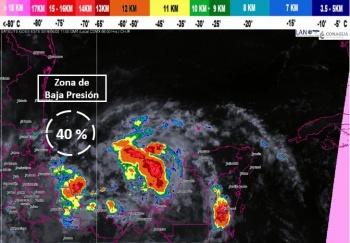 Alerta CONAGUA ante temporada de ciclones tropicales