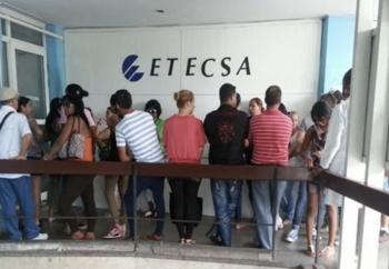 Cubanos exigen internet rápido y barato