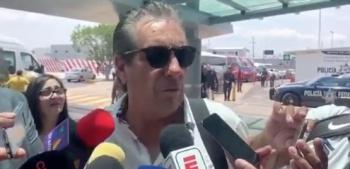 Tomás Boy confirma interés en Alfonso González