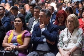 Piden a alcalde de Coyoacán mayor seguridad