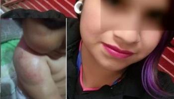 """Cae """"La hiena de Ecatepec""""; maltrataba a su hija a petición de su amante"""