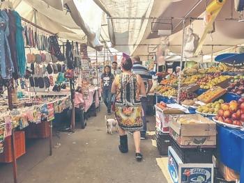 La IP baja previsión de PIB 2019: Banxico