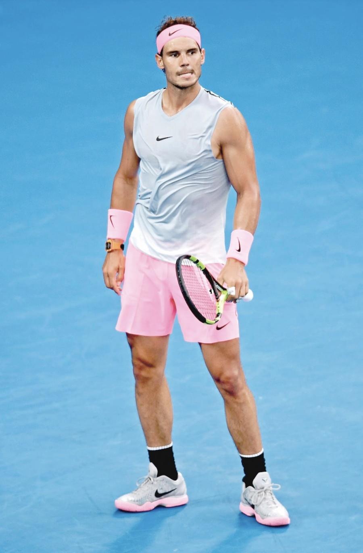 París se paraliza, preparan el duelo 39 entre Nadal y Federer