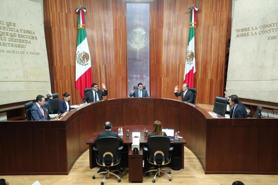 TEPJF ordena repetir elecciones por omitir a aspirantes mujeres