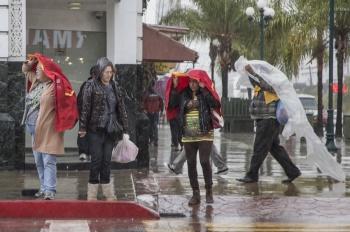 Clima: Prevén lluvias en 29 estados; serán intensas en Tamaulipas y SLP