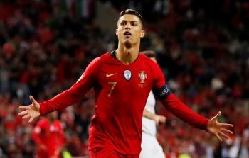 Triplete de CR7 lleva a Portugal a la final de la UEFA Nations League