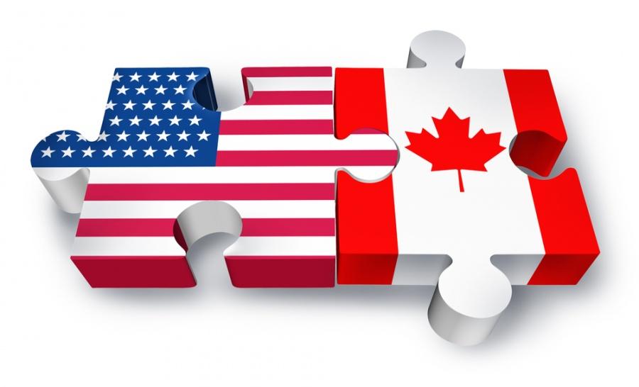 Canadienses aceptan reto de no consumir productos de EU