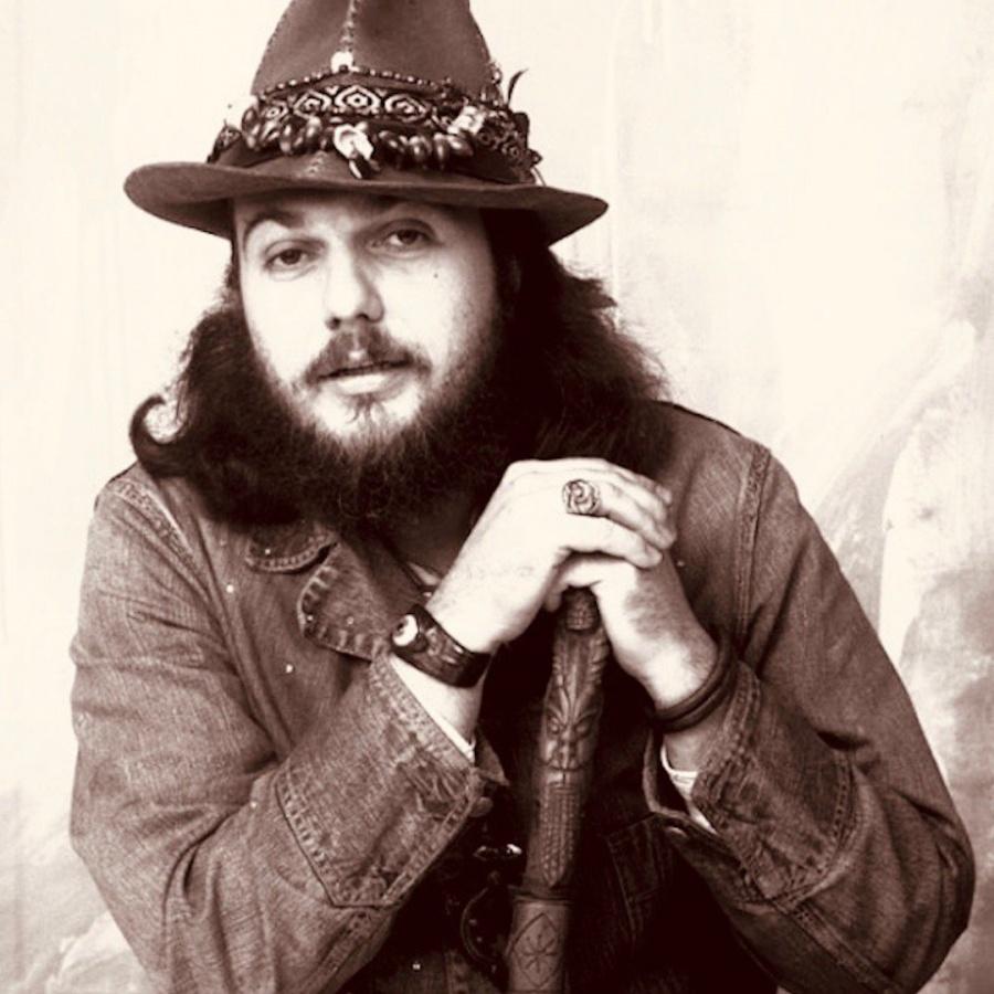 Fallece el legendario músico Dr. John