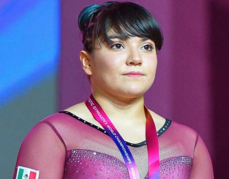 Alexa Moreno descartada para los Juegos Panamericanos de Lima 2019