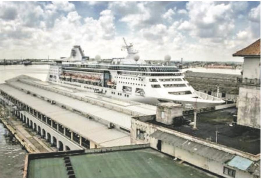 Royal y Carnival ya no se detienen en la Isla