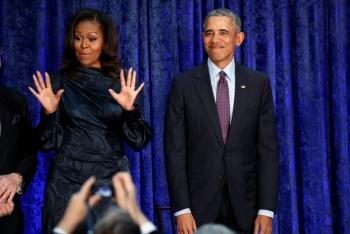 Los Obama y Spotify, se unen para producir podcasts