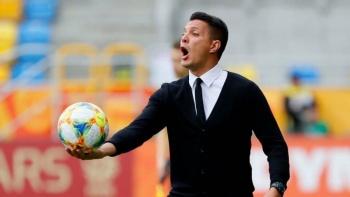 TRI Sub-20 le dice adiós a Diego Ramírez