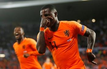 Holanda a la final contra Portugal en la UEFA Nations League